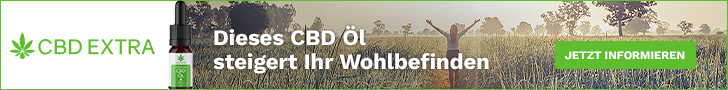 CBD EXTRA - CBD Öl